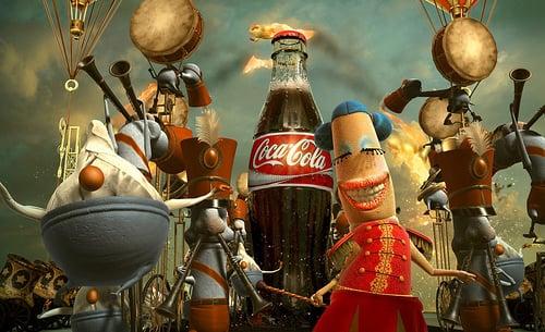 Coca-Cola Happiness Factor