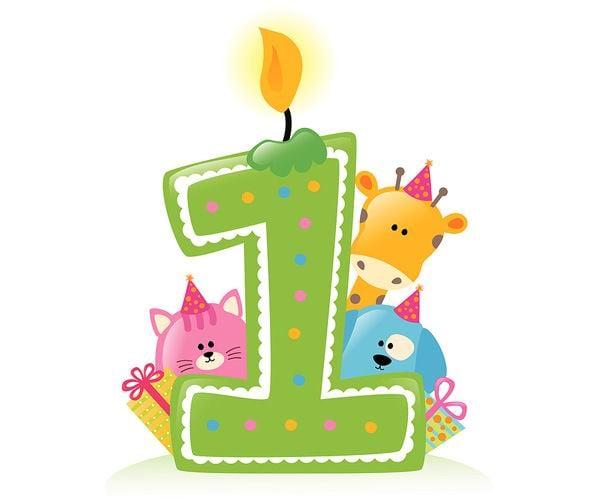 Поздравления крестнику годик с днем рождения 1 годик 69