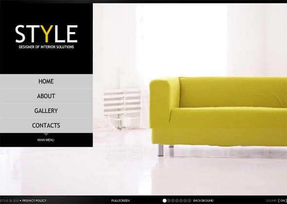 60 Interior Design And Furniture Websites
