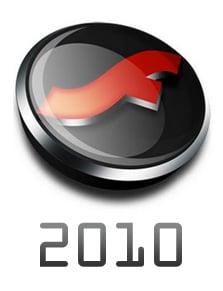 flash trends 2010