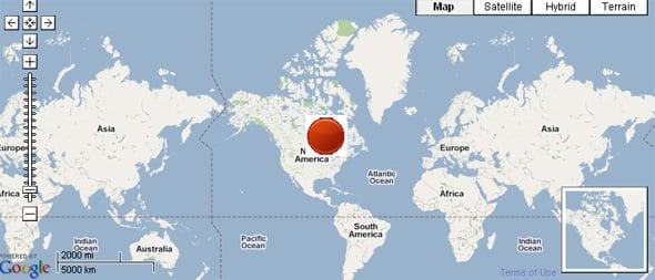 Google Maps Widget: Let Visitors Find You on the Map