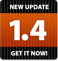 MotoCMS version 1.4 was launched