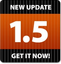 MotoCMS updated to the version 1.5