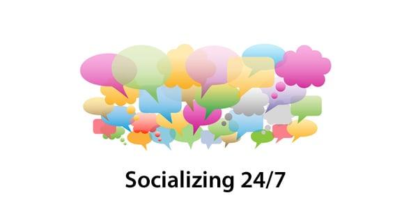 hotel-websites-socializing