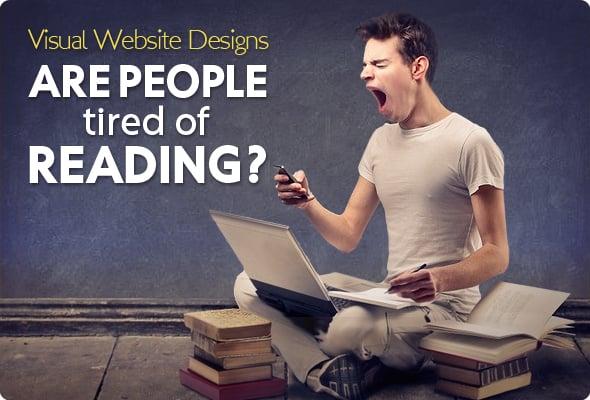 Visual Website Designs