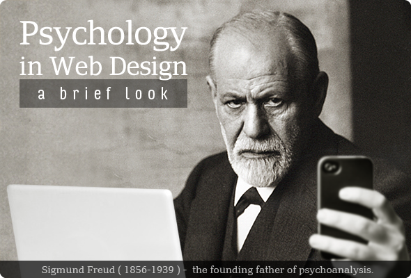 Psychology and Web Design