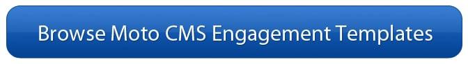 Engagement Website Templates
