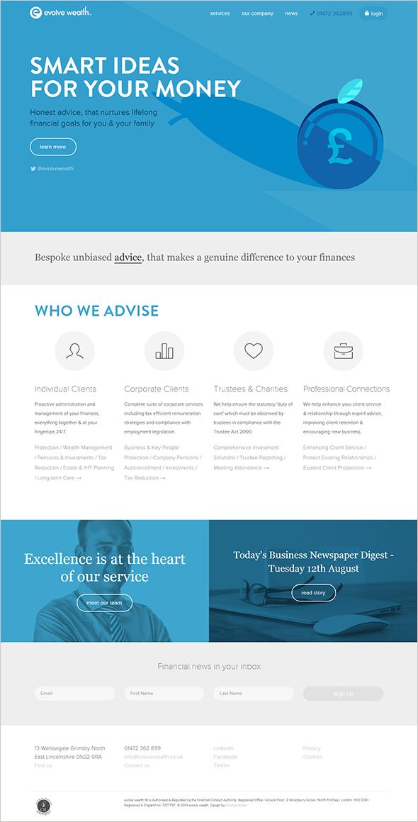 User Centered Design Consistency