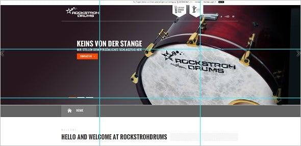 Rockstroh Drums