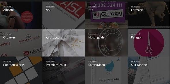 AJA Design Agency