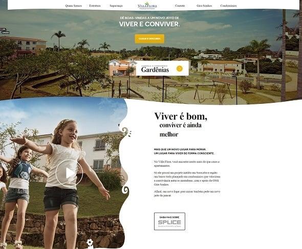 Villa Flora Residencial