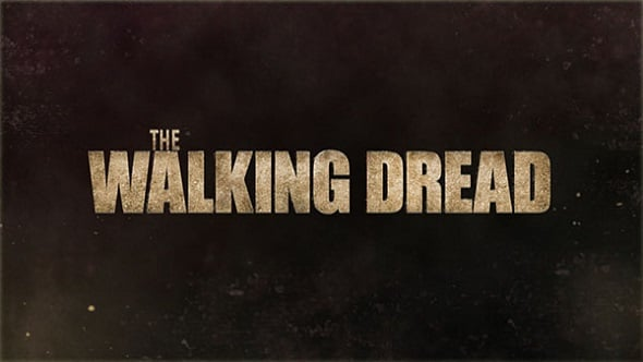"Best Web Design Articles - Create ""The Walking Dead"" Inspired Grungy Text Effect in Adobe Photoshop"
