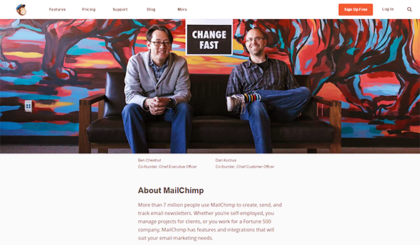 Building Brand Awareness with Website Design