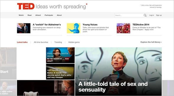best web design articles 2014