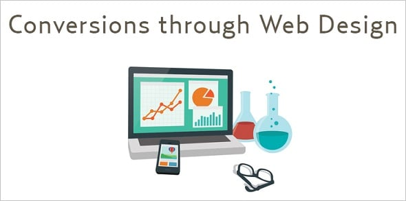 InspiredMag - 4 Tips on How to Improve Your Conversions Through Web Design