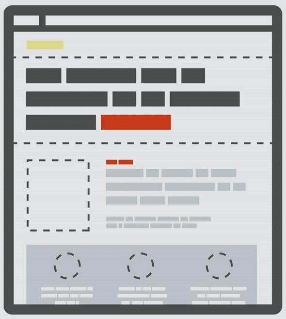 Awwwards Blog - Understanding Web UI Visual Hierarchy