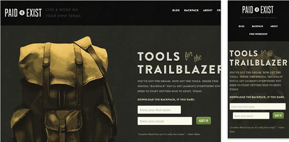 Vandelay Design - Ultimate Guide to Responsive Web Design