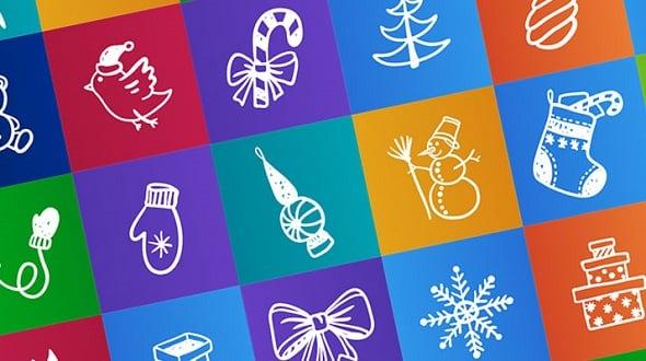 50 Free Christmas Clip Art