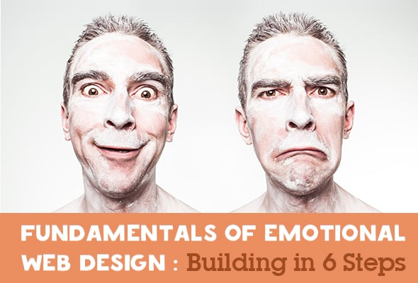 Emotional Web Design