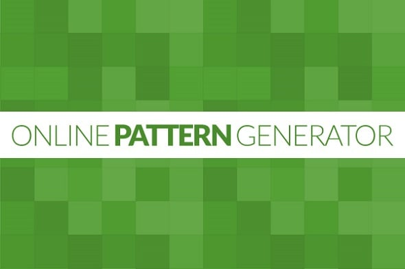 Free Pattern Generators