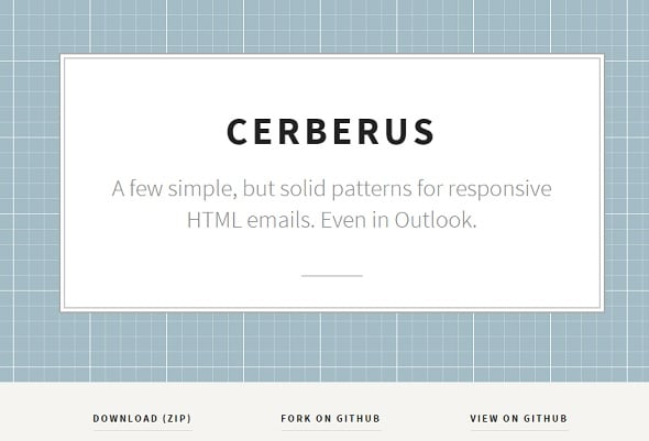 Email Marketing - Cerberus