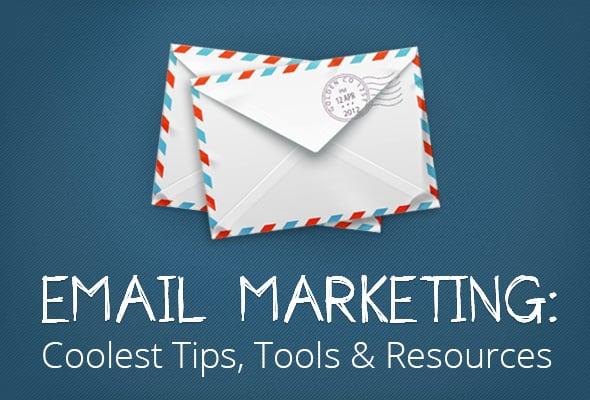 Email Marketing - main