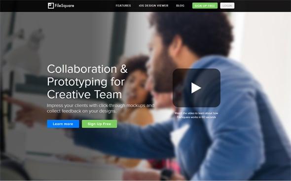 Collaboration Tools Filesq