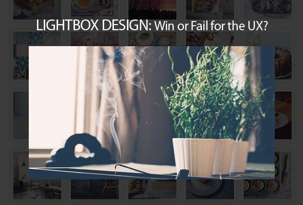 Lightbox Design - Main