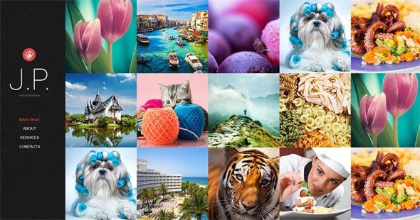 Photo Portfolio Trends 2015 Images