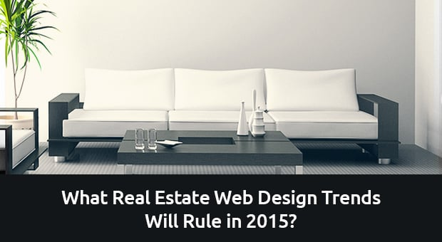 Real Estate Web Design Trends