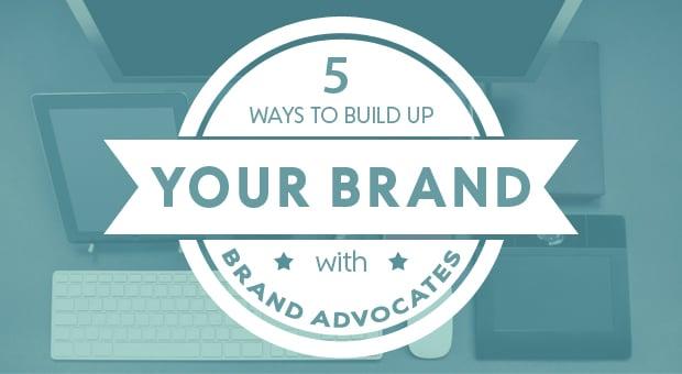 Brand Advocates - main