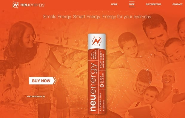 Website Design Mistakes - Get Neu Energy