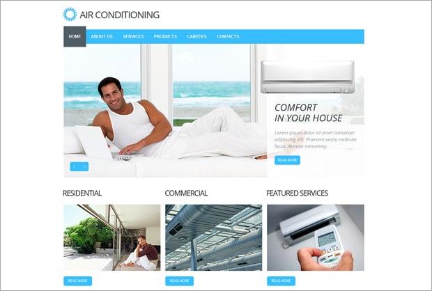 Maintenance Web Design