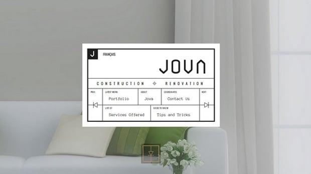 Best Web Design Articles April - Interesting Navigation Examples in Website Design