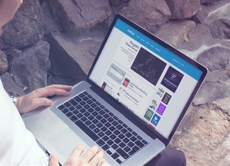 Top Website Designs