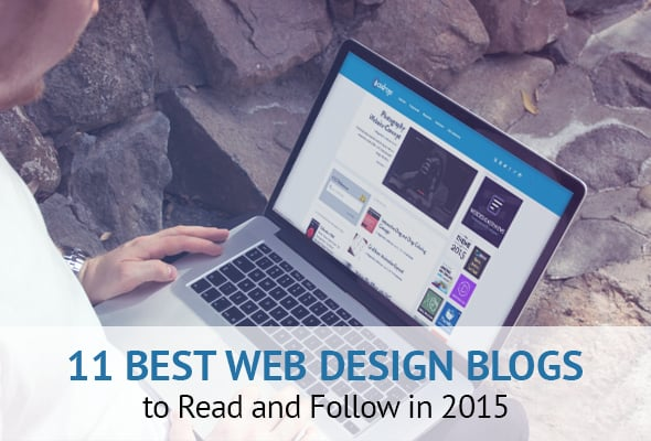 Best Web Design Blogs 2015 - main