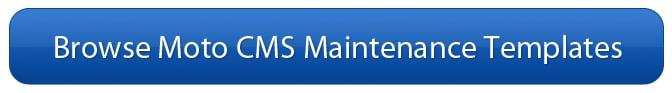 Browse Moto CMS Maintenance Templates