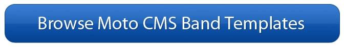 MotoCMS Music Band Website Templates