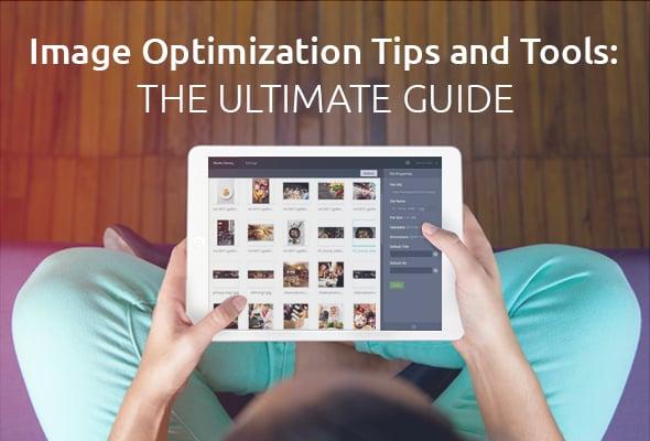 Image Optimization Tips - main