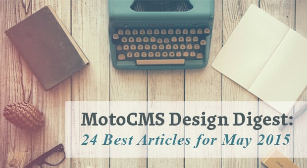 Best Web Design Articles May - main
