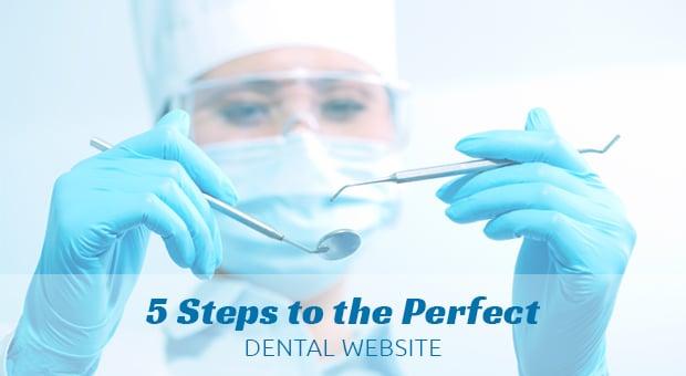Create a Dental Website