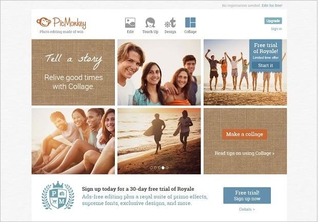 blog online image editing software