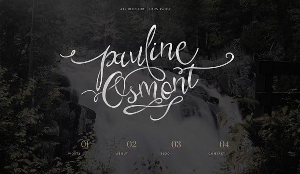 Logo Design Tips 2015 - Pauline Osmont