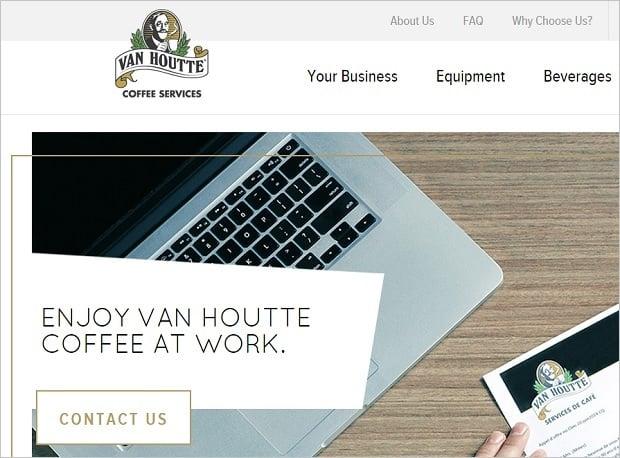 Logo Design Tips 2015 - Van Houte