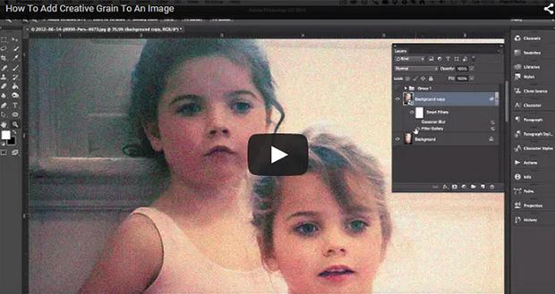 Best web design articles June - photoshop