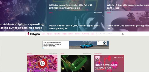 Best web design articles June - composition