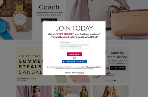 Best web design articles June - sign up