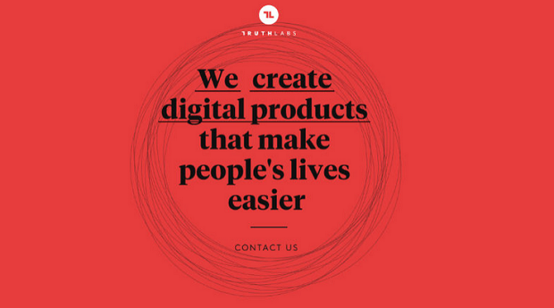 Best web design  articles June - minimalism