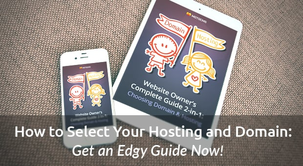 Your Hosting and Domain Guide - main