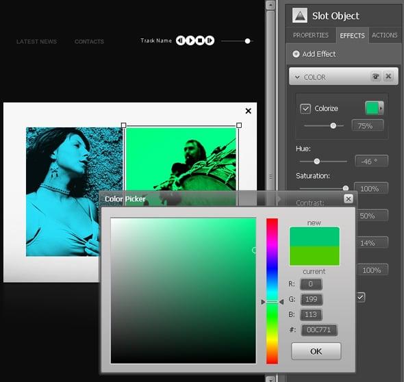 flashmoto-colorize